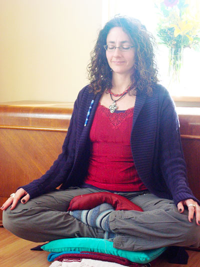 Meditation for Osteoarthritis