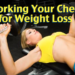 Working Your Chest for Weight Loss