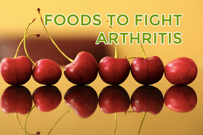 Food to Fight Arthritis
