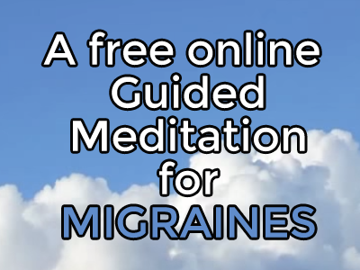 Guided Meditation for Migraines