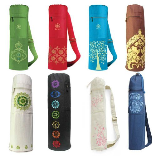 Sports Outdoors Gaiam Top Loading Yoga Mat Bags Alemdad Ly