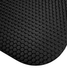 Premium-Natural-Organic-Tree-Rubber-Yoga-and-Pilates-Mat-By-XRSize-80-less-Rubber-Smell-The-Earthling-Professional-is-Extra-Long-72-and-5MM-Thick-Durable-Long-Lasting-Extra-Stability-for-Tough-Poses-D-0-4