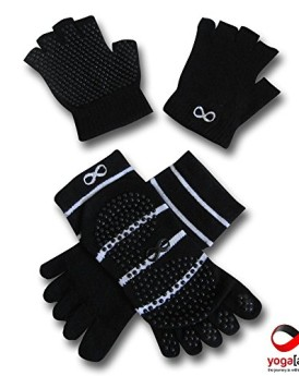 YogaAddict-Yoga-Socks-and-Gloves-Set-For-Any-Type-of-Yoga-and-Pilates-0