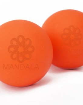 Mandala-The-Yoga-Massage-Ball-Best-Trigger-Point-Ball-Myofascial-Release-Yoga-Therapeutics-Yin-Yoga-Prenatal-Massage-Ball-Best-To-Relieve-Stress-and-Relax-Tight-Muscles-Easy-to-Use-Recommended-by-Yoga-0