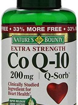 Natures-Bounty-Co-Q-10-Extra-Strength-200mg-Bonus-value-Size-80-Softgels-0