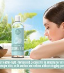 Organic-Fractionated-Coconut-Oil-16-oz-Premium-Coconut-Carrier-Oil-for-Massage-Essential-Oils-and-Aromatherapy-100-Money-Back-Guarantee-by-Rocky-Mountain-Essentials-0-1