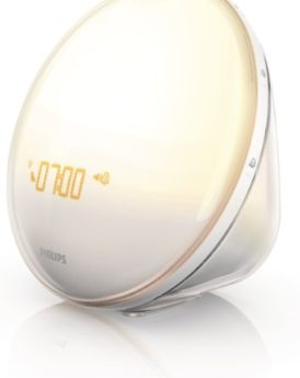 Philips-HF3520-Wake-Up-Light-With-Colored-Sunrise-Simulation-White-0