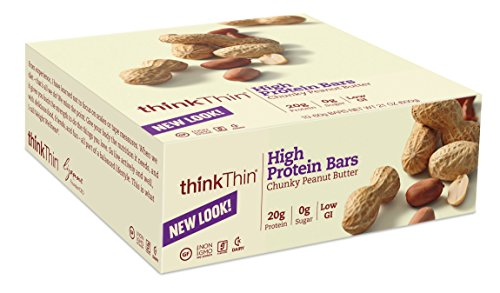 thinkThin-High-Protein-Chunky-Peanut-Butter-21-Ounce-Bars-pack-of-10-0