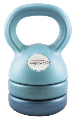 Empower-3-in-1-Kettlebell-with-DVD-Teal-0