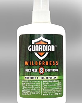 Guardian-Wilderness-DEET-Free-8-Hour-Mosquito-Tick-Repellent-4-fl-oz-Pump-Spray-0