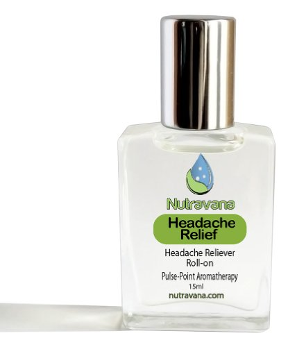 Migraine-Headache-Relief-Roll-on-Sinus-Chronic-or-Tension-Headache-Reliever-Best-Pure-Aromatherapy-0