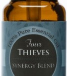 Four-Thieves-Synergy-Blend-Essential-Oil-10-ml-Comparable-to-Young-Livings-Thieves-DoTerras-ON-GUARD-blend-0