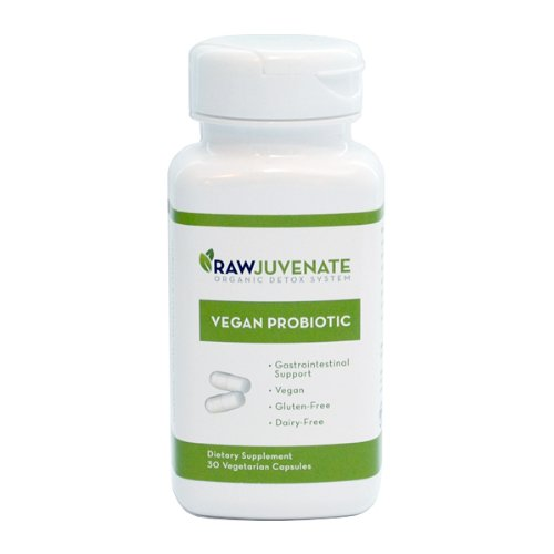 Raw-Green-Organics-Rawjuveante-Vegan-Probiotics-Supplement-025-Pound-0