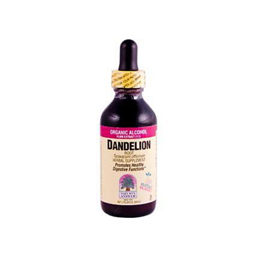 Nature's Answer Dandelion Root - 2 fl oz