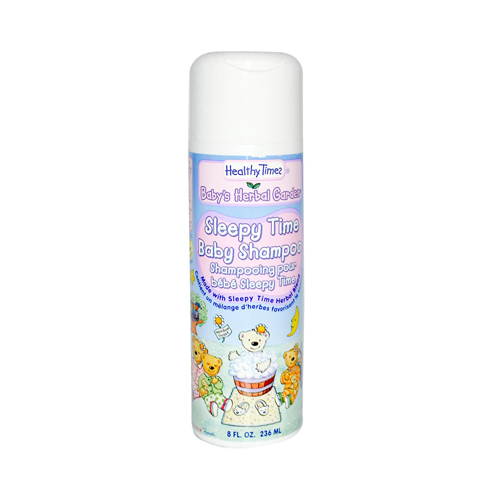 Healthy Times Sleepy Time Baby Shampoo - 8 fl oz