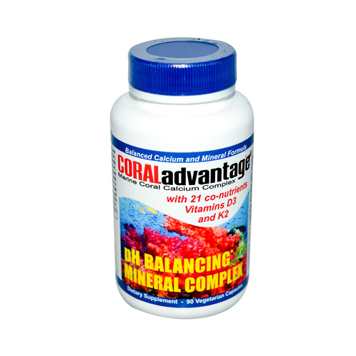Advanced Nutritional Innovations Coral Advantage - 90 Vegetable Capsules