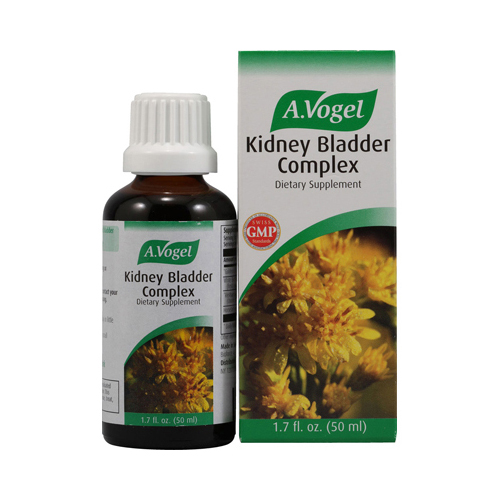 A Vogel Kidney Bladder Complex - 1.7 fl oz