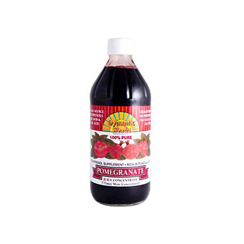 Dynamic Health Pomegranate Juice Concentrate - 16 fl oz