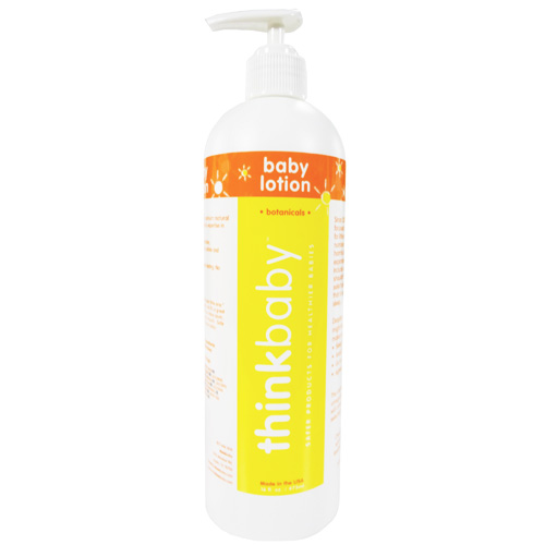 Thinkbaby Baby Lotion - 16 fl oz