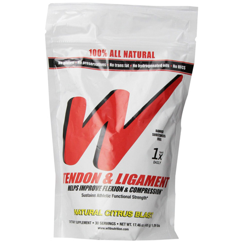Wifit Tendon and Ligament - 1.09 lb