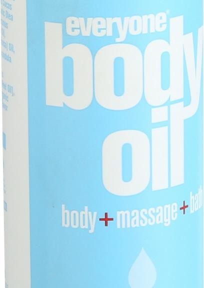 EO Products Everyone Body Oil - Nourish - 8 oz