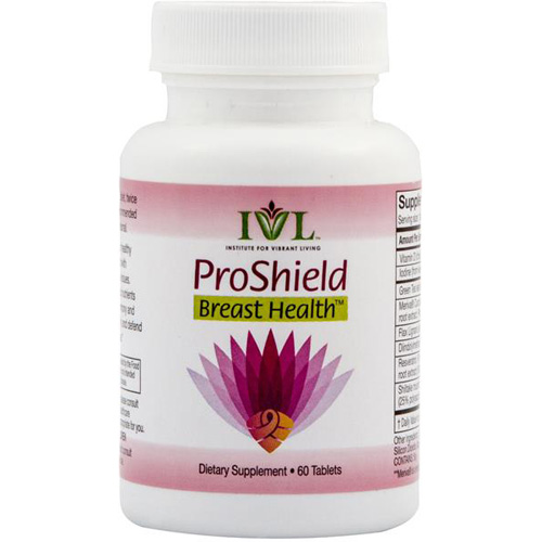 Institute For Vibrant Living ProShield - 60 Tablets