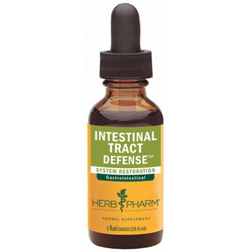 Herb Pharm Intestinal Tract Defense - 1 fl oz