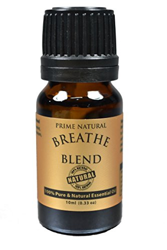 Breathe-Essential-Oil-Blend-10ml-Comparable-to-Doterra-Breathe-Respiratory-Blend-and-Young-Living-Raven-Essential-Oil-100-Natural-Pure-and-Undiluted-Premium-Quality-for-Aromatherapy-and-Scents-0