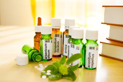 Natural Holistic Homeopathy